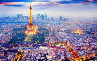 Eifel Kulesi