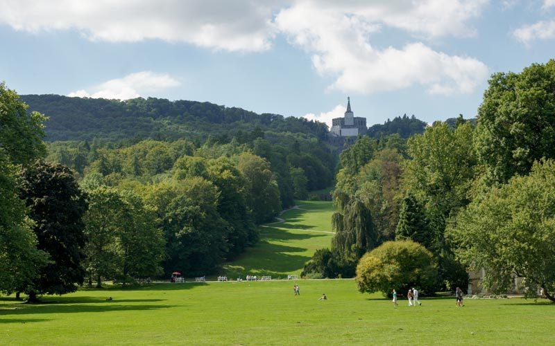Bergpark-Wilhelmshöhe, Kassel