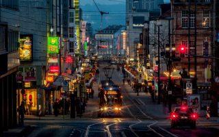 Kassel Gece Hayatı