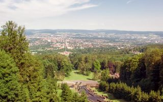 Bergpark-Wilhelmshohe, Kassel