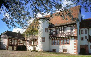 Bruder Grimm Museum, Kassel