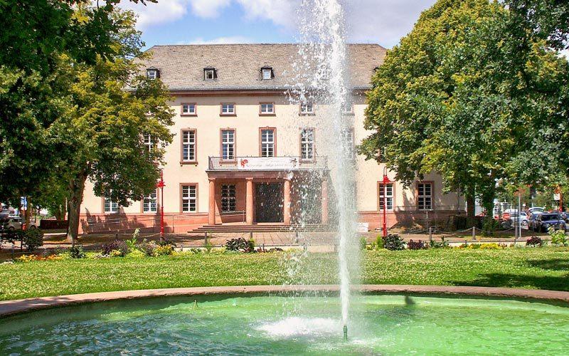 Uni-Kassel, Almanya
