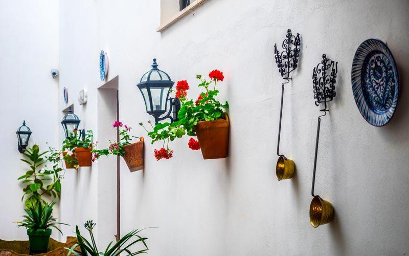 Cordoba, Sevilla