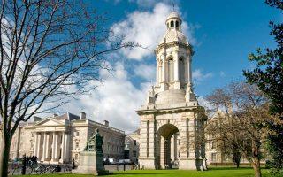 Trinity Koleji, Dublin