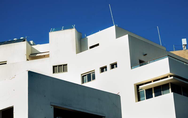 White City, Tel Aviv