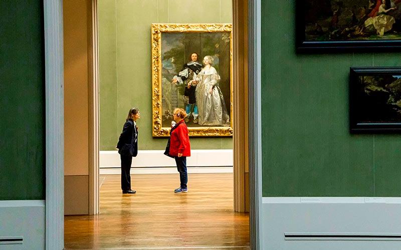 Berlin Müzeleri