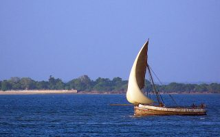 Dhow Limani