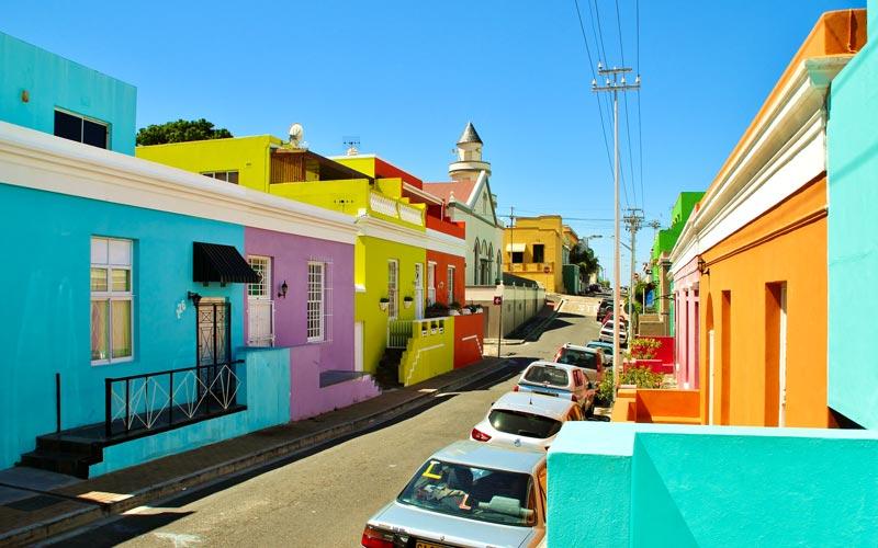 Gezi Rehberi Cape Town
