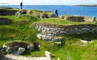 İskoçya'da Görülecek Yerler, Orkney