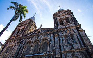 St Joseph Church, Zanzibar