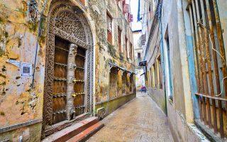 Stone Town Gezi Rehberi