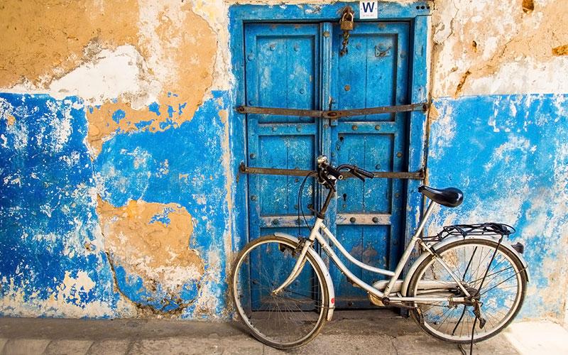 Stone Town, Zanzibar Doors