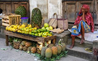 Zanzibar Vizesi