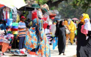 Zanzibar Yaşam