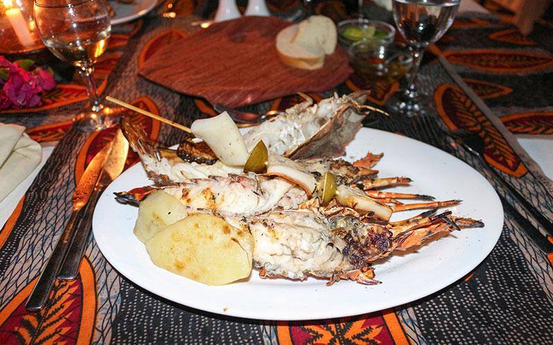 Zanzibar Yeme-Icme