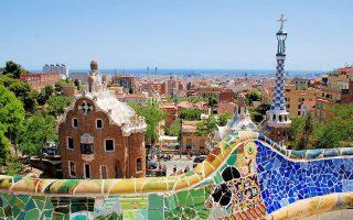 Barcelona Gezilecek Yerleri
