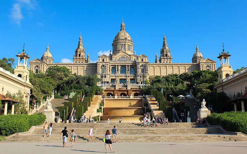 Ulusal Katalan Sanatı Müzesi