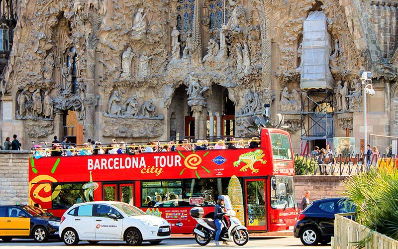 Barselona Turu
