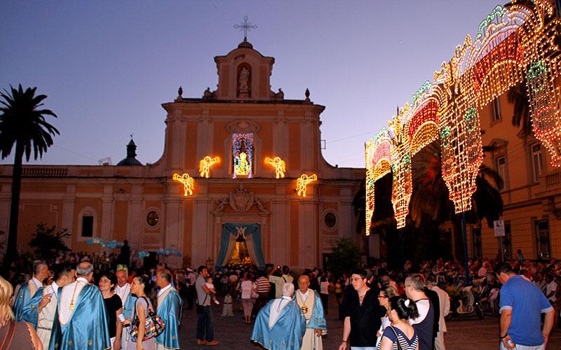 Festa Patronale San Giorgio