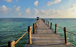 Pemba Adası