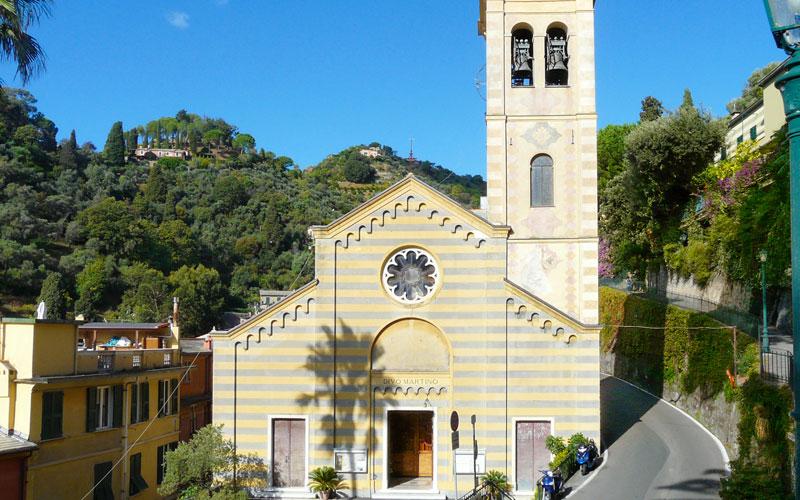 Chiesa Divo Martino