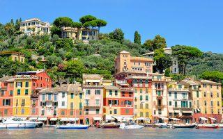 La Piazzetta di Portofino