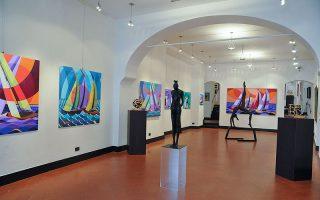 Portofino Sanat Galerisi