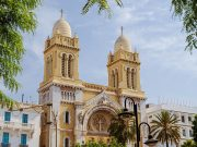 St. Vincent de Paul, Tunisia
