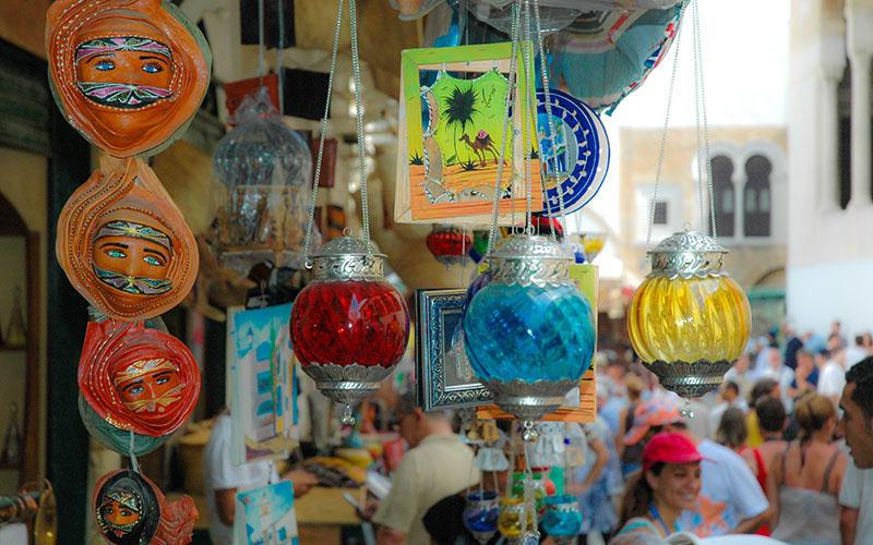 Tunis Pazarları