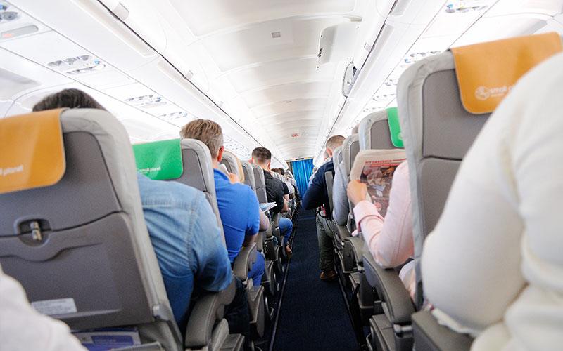 Uçuşlar Hakkında Bilmediğiniz 10 Şey