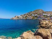 Yunan Adaları Hydra