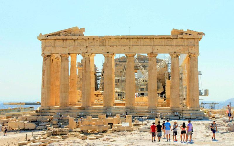 akropolis-athens-yunanistan