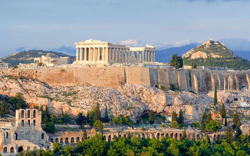 akropolis-atina-yunanistan