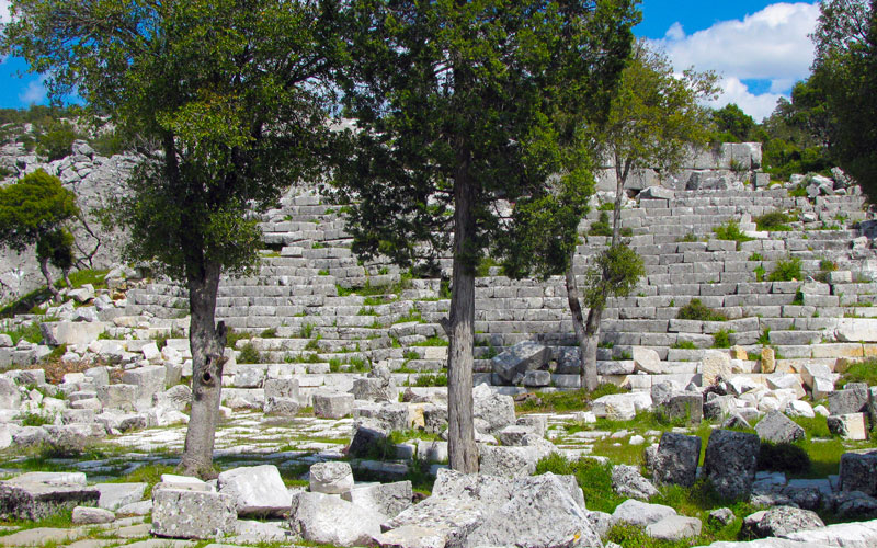Isparta-Gezilecek-Yerler
