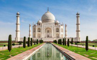 Agra-Hindistan