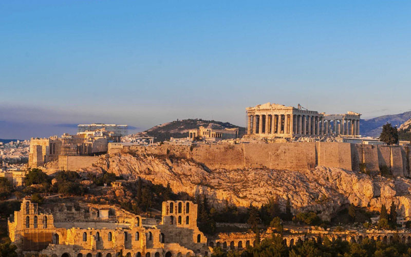 Athens-Yunanistan
