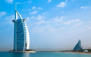 Burj-El-Arab-Dubai