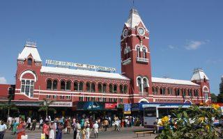 Chennai-Hindistan