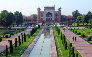 Delhi-Hindistan