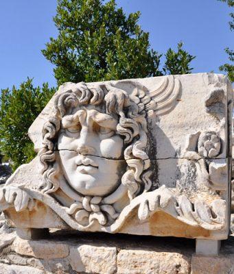 Didyma-Antik-Kenti