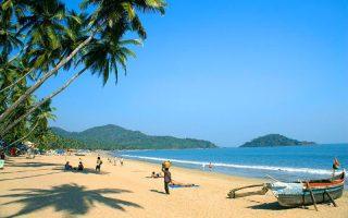 Goa-Hindistan