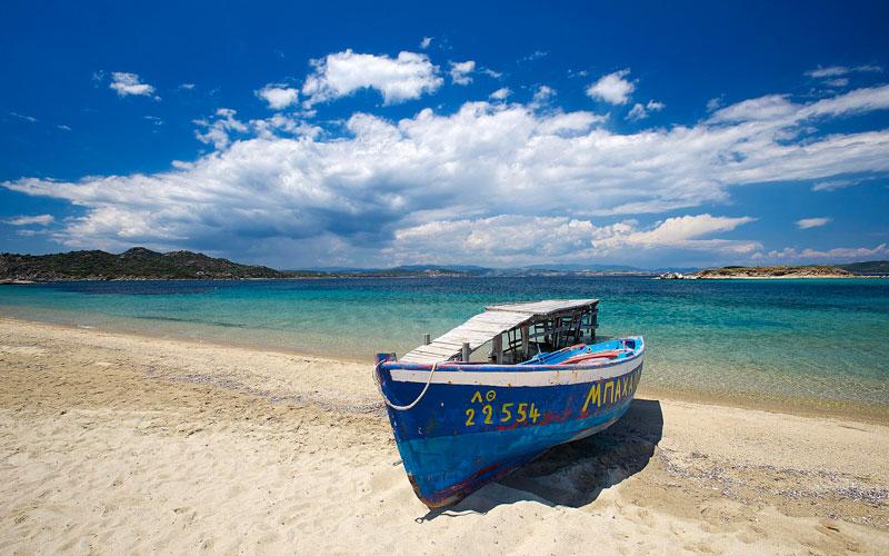 Halkidiki-Greece