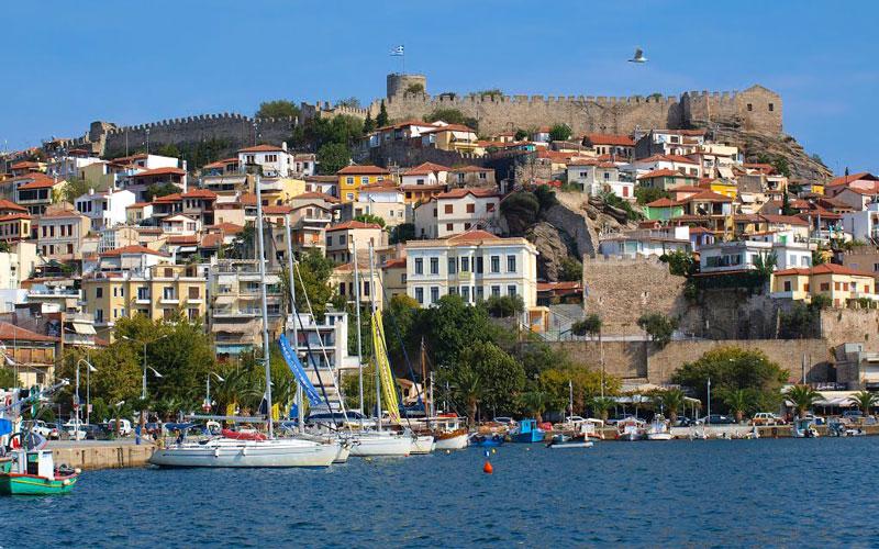Kavala-Yunanistan