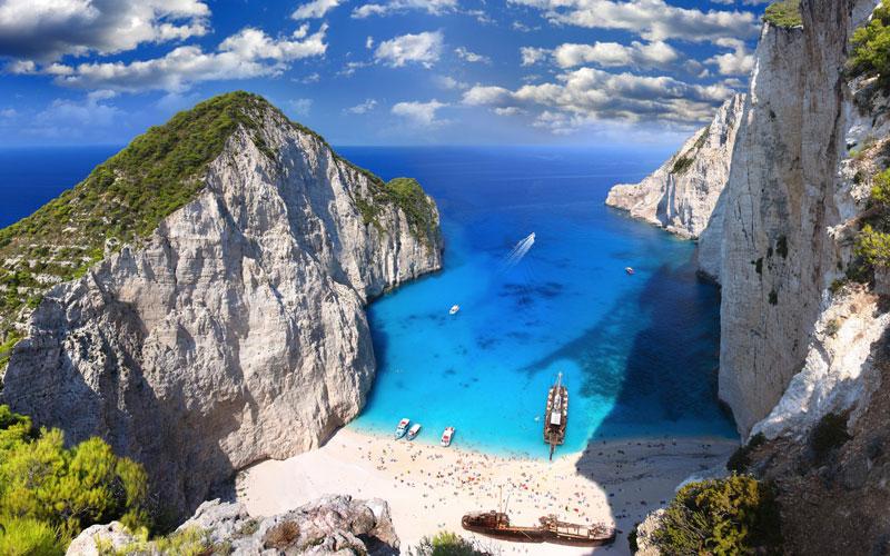 Yunanistan-Gezi-Rehberi