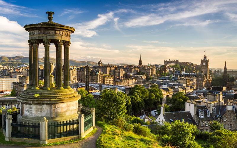 Edinburgh-Gezi-Rehberi