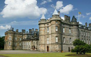 Holyrood-Palace-Edinburgh