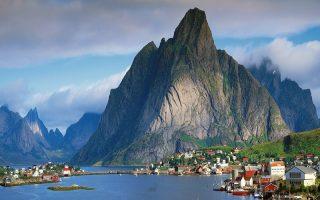 Norveç Nerede