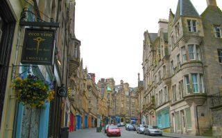 Old-Town-Edinburgh