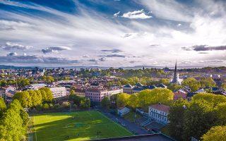 Oslo başkent