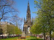 Scott-Monument-Edinburgh
